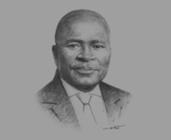 Ngoako Ramatlhodi, Minister of Mineral Resources