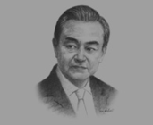 Wang Yi, Minister of Foreign Affairs of China