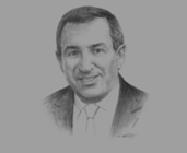 Raouf Ghabbour, Chairman and CEO, Ghabbour Auto
