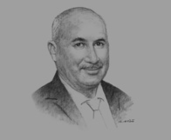 Abdelwahab Nouri, Minister of Agriculture