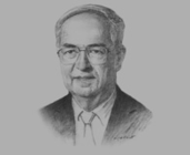 Daniel Schydlowsky, Superintendent for Banks, Insurance and Pension Funds