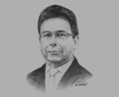 Carlos Herrera, Executive Director, ProInversión