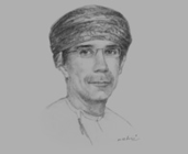 Said bin Hamdoon Al Harthy, Undersecretary for Ports and Maritime Affairs, Ministry of Transport and Communications