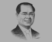 Lim Hng Kiang, Minister for Trade and Industry of Singapore