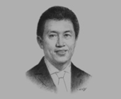 Lim Cheng Teck, CEO for ASEAN, Standard Chartered