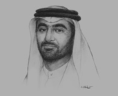 Mohammed Ali Al Qaed, CEO, eGovernment Authority