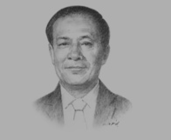 Le Luong Minh, Secretary-General, Association of South-East Asian Nations (ASEAN)