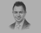 Adnan Chilwan, CEO, Dubai Islamic Bank