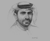 Ahmed bin Humaidan, Director-General, Dubai Smart Government