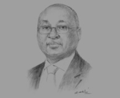 Donald Kaberuka, President, African Development Bank