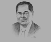 Lim Hng Kiang, Singapore Minister for Trade and Industry