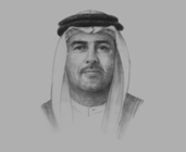 Ali Majed Al Mansoori, Chairman, Abu Dhabi Department of Economic Development (ADDED)