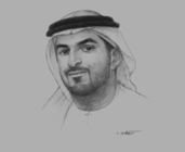 Mohammad Helal Al Muhairi, Director-General, Abu Dhabi Chamber of Commerce and Industry (ADCCI)
