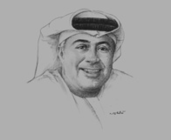 Ebrahim Al Zaabi, Director-General, Insurance Authority (IA)