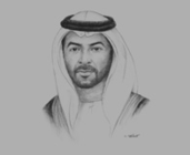 Sheikh Hamdan bin Zayed Al Nahyan, Ruler's Representative in the Western Region