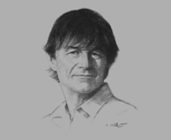 Nicolas Hulot, Special Envoy of the French President for the Protection of the Planet