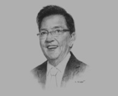 Jose Pardo, Chairman, Philippines Stock Exchange (PSE)