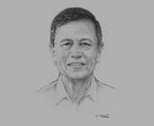 William K Hotchkiss III, Director-General, Civil Aviation Authority of the Philippines (CAAP)