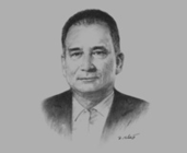 Gerard H Brimo, President and CEO, Nickel Asia Corporation