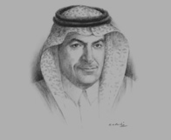Jamal Al Kishi, CEO, Deutsche Securities Saudi Arabia