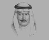 Prince Fahd bin Abdullah, President, General Authority of Civil Aviation (GACA)