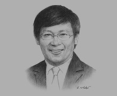 Joseph Wong Kee Liong, President, Sarawak Housing and Real Estate Developers Association (SHEDA)