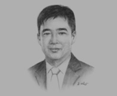 Aaron Toh Chee Ching, Group Managing Director and CEO, Sarawak Cable Toh, Sarawak Cable Berhad