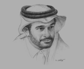 Hassan Al Thawadi, Secretary-General, Supreme Committee for Delivery & Legacy (SC)