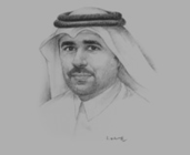 Essa bin Hilal Al Kuwari, President, KAHRAMAA (Qatar General Electricity and Water Corporation)