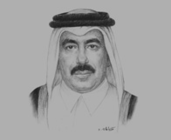 Jassim Saif Ahmed Al Sulaiti, Minister of Transport
