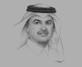 Nasser bin Ali Al Mawlawi, President, Ashghal (the Public Works Authority)
