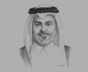 Turki Mohamed Al Khater, Chairman and Managing Director, United Development Company