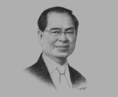 Lim Hng Kiang, Singapore Minister of Trade and Industry