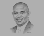 Tony Elumelu, Chairman, Heirs Holdings