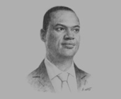 Taiwo Oyedele, Partner and Head of Tax and Regulatory Services, PwC Nigeria