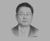 N. Zoljargal, Governor, Bank of Mongolia (BOM)
