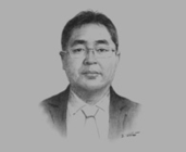 D. Angar, CEO, Mongolian Stock Exchange (MSE)
