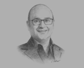 Irwan Danny Mussry, President and CEO, Time International