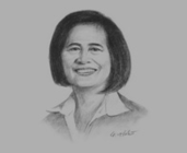 Nenny Soemawinata, Managing Director, Putera Sampoerna Foundation