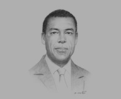 Gerard Johnson, General Manager of the Caribbean Country Department, Inter-American Development Bank