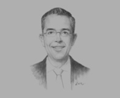 Agustín de la Guardia, Executive Vice-President and General Manager, Cable & Wireless Panama