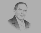 Eduardo Morgan Jr, Principal Partner and Chairman of the Board, Morgan & Morgan