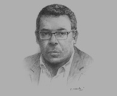 Ivan Pomaleu, Managing Director, Investment Promotion Authority (IPA)