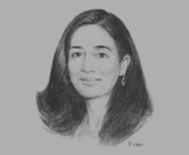 Dr Amyna Sultan, CEO, Pacific International Hospital