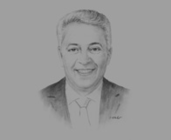 El Mostafa Sajid, President, Moroccan Association of Textile and Clothing Industries