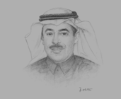 Mohammed Al Kathiri, Secretary-General, Riyadh Chamber of Commerce and Industry