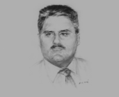 Jacques Fakhoury, KSA Country Leader