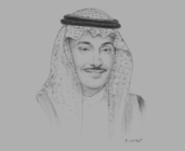 Badran Al Omar, Rector, King Saud University