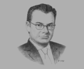 Luis Videgaray Caso, Minister of Finance and Public Credit
