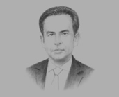 Ricardo Aguilar Castillo, Under-Secretary of Food and Competitiveness, Ministry of Agriculture, Livestock and Rural Development, Fisheries and Food